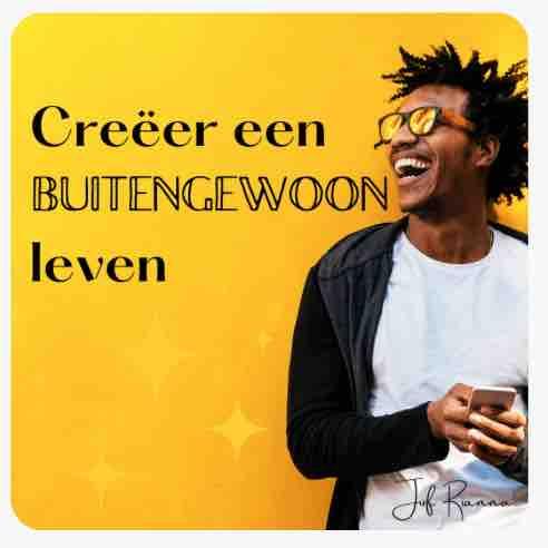 Nederlands leren Creëer een buitengewoon leven