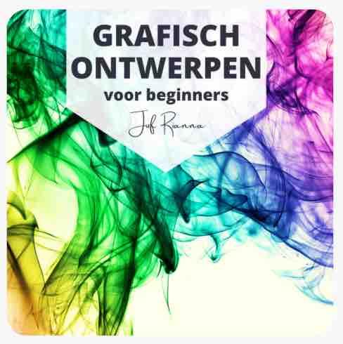 Nederlands leren Grafisch vormgeven